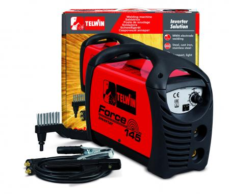 Telwin FORCE 145 230V ACX